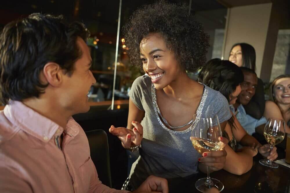 Singelfest och speed dating s fungerar det | ElitSinglar