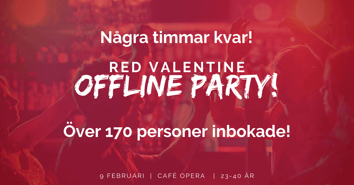 Red Party 2019
