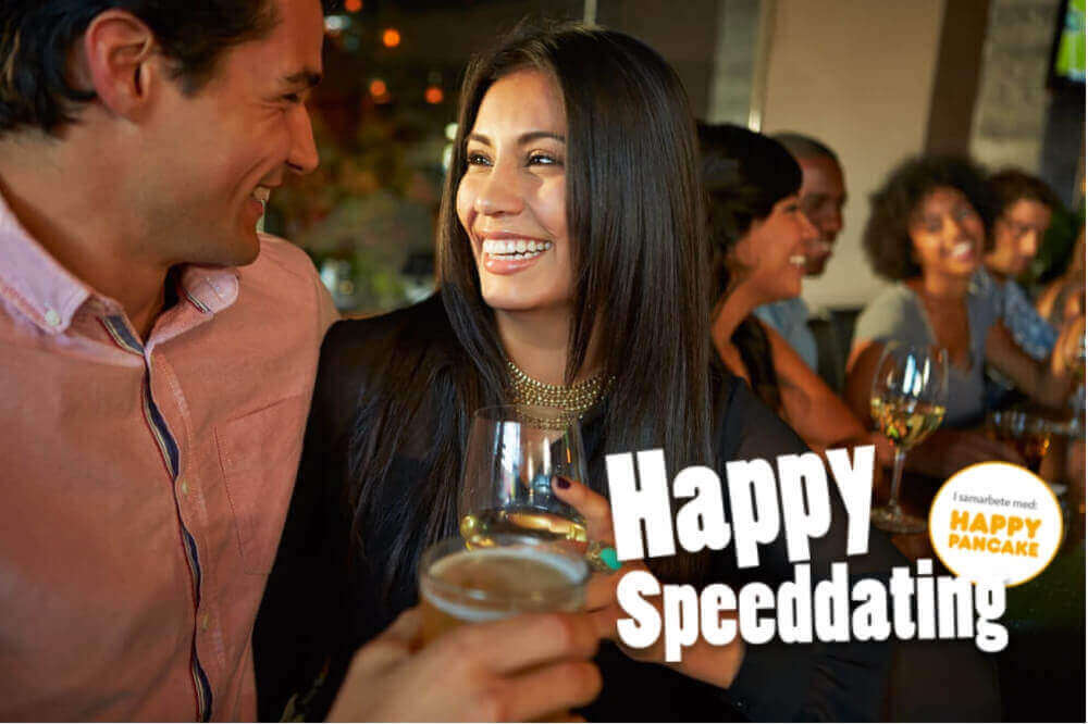 Happy Speeddating 1