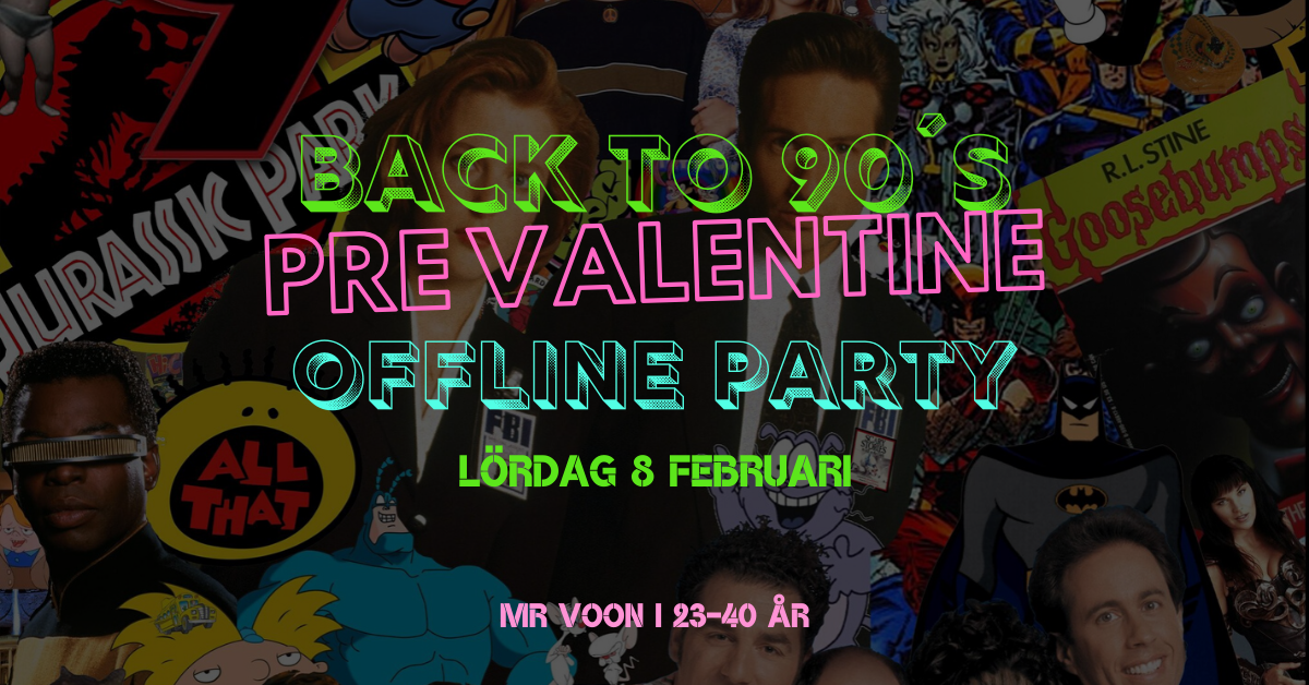 Back to 90´s